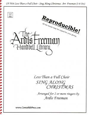 Sing Along Christmas