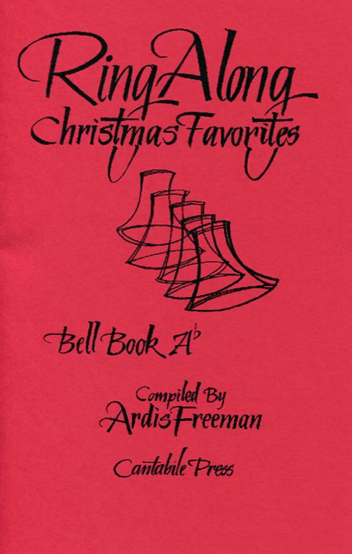 Ring Along Christmas Favorites